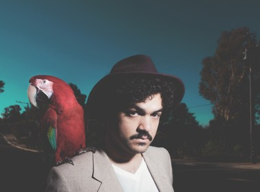 Alex Ferreira Takes a New Musical Direction With Andrés Nusser