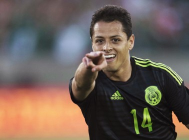 Chicharito Goal Gives El Tri Victory Over Ecuador, Silences All Haters & Nullifies All Memes