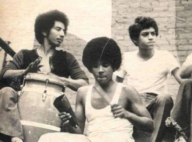 Johnny Colón and Mathew Ramirez Warren on How Boogaloo Paved the Way for Hip-Hop and Punk