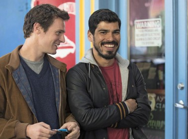 7 Reasons Patrick and Richie Need to Get Back Together in Upcoming 'Looking' TV Special