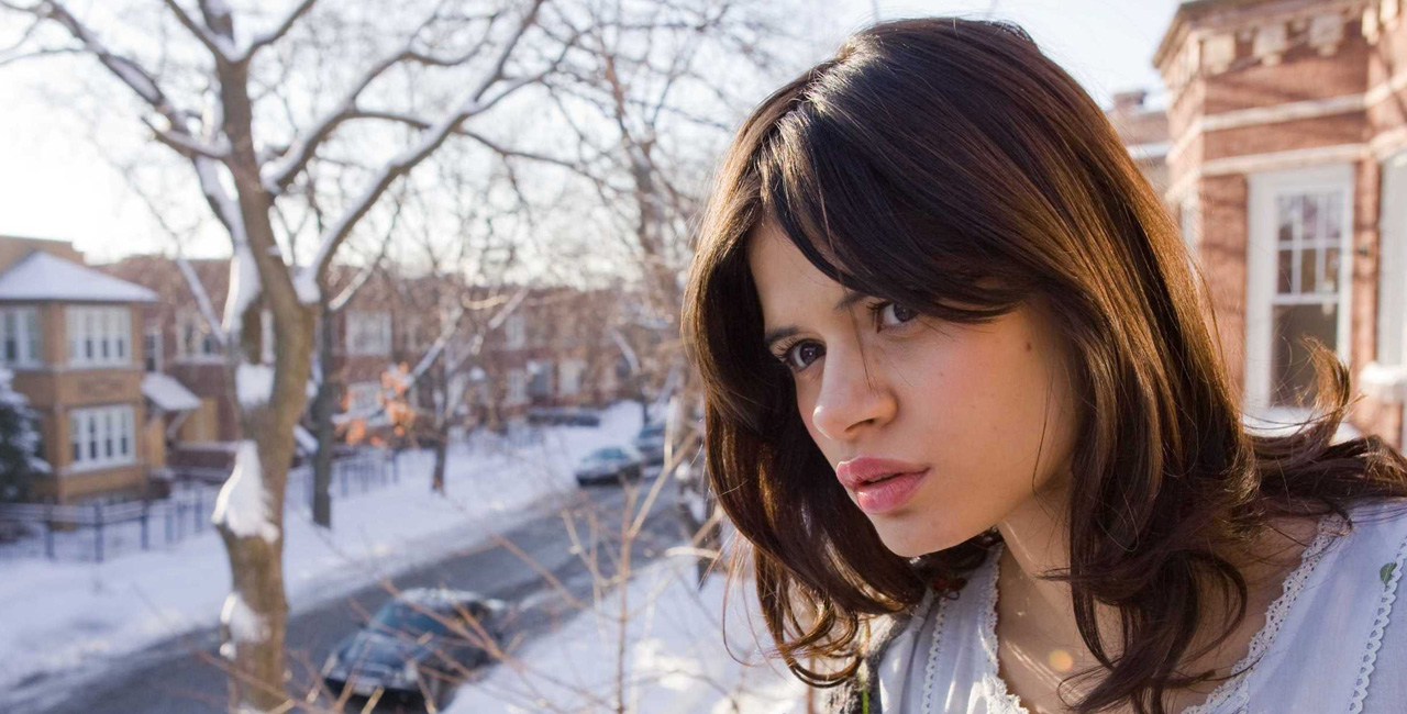 Melonie Diaz on Working With Her BFF America Ferrera & How a Spike Lee Movie Changed Her Life