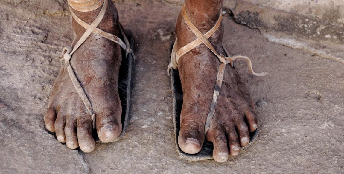 Still, They Endure: The Paradox of Mexico's Tarahumara Runners