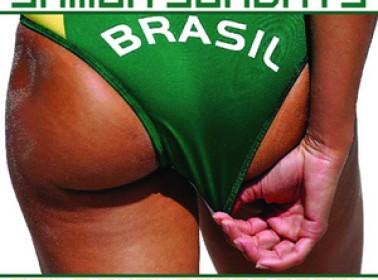 samba sundays