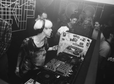 DISCWOMAN, the Techno-Feminist Revolution, and the State of Women in Dance Music