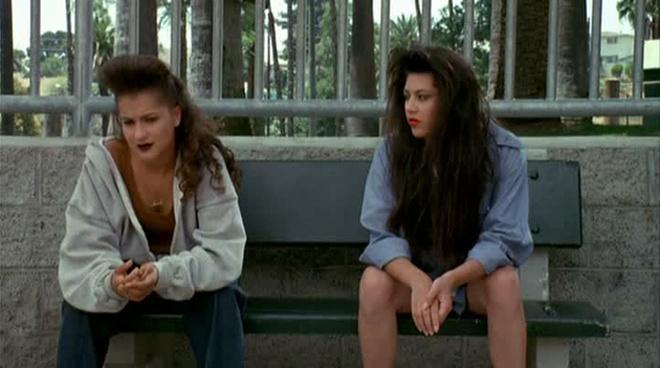vc-1993 mi vida loca mousie sad girl