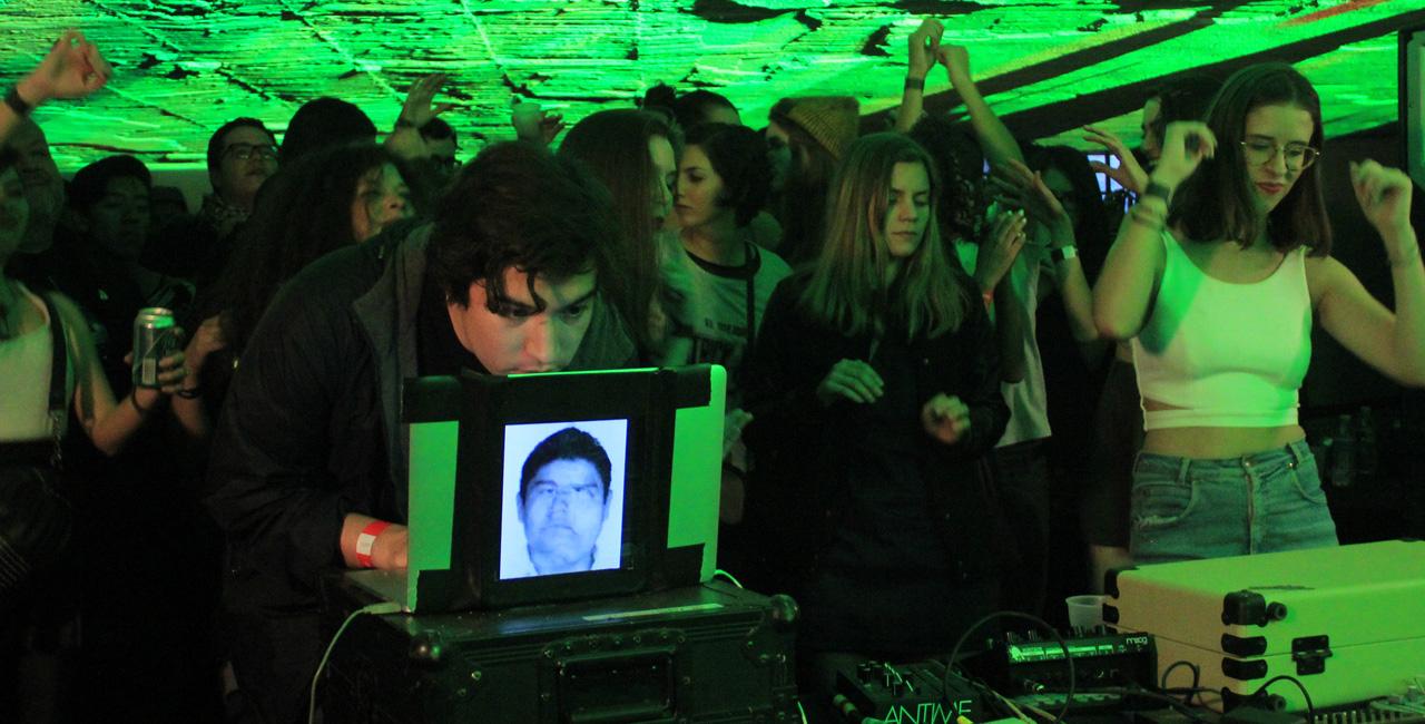 Boiler Room & Heineken Launch Mexican Electronica Docu Series