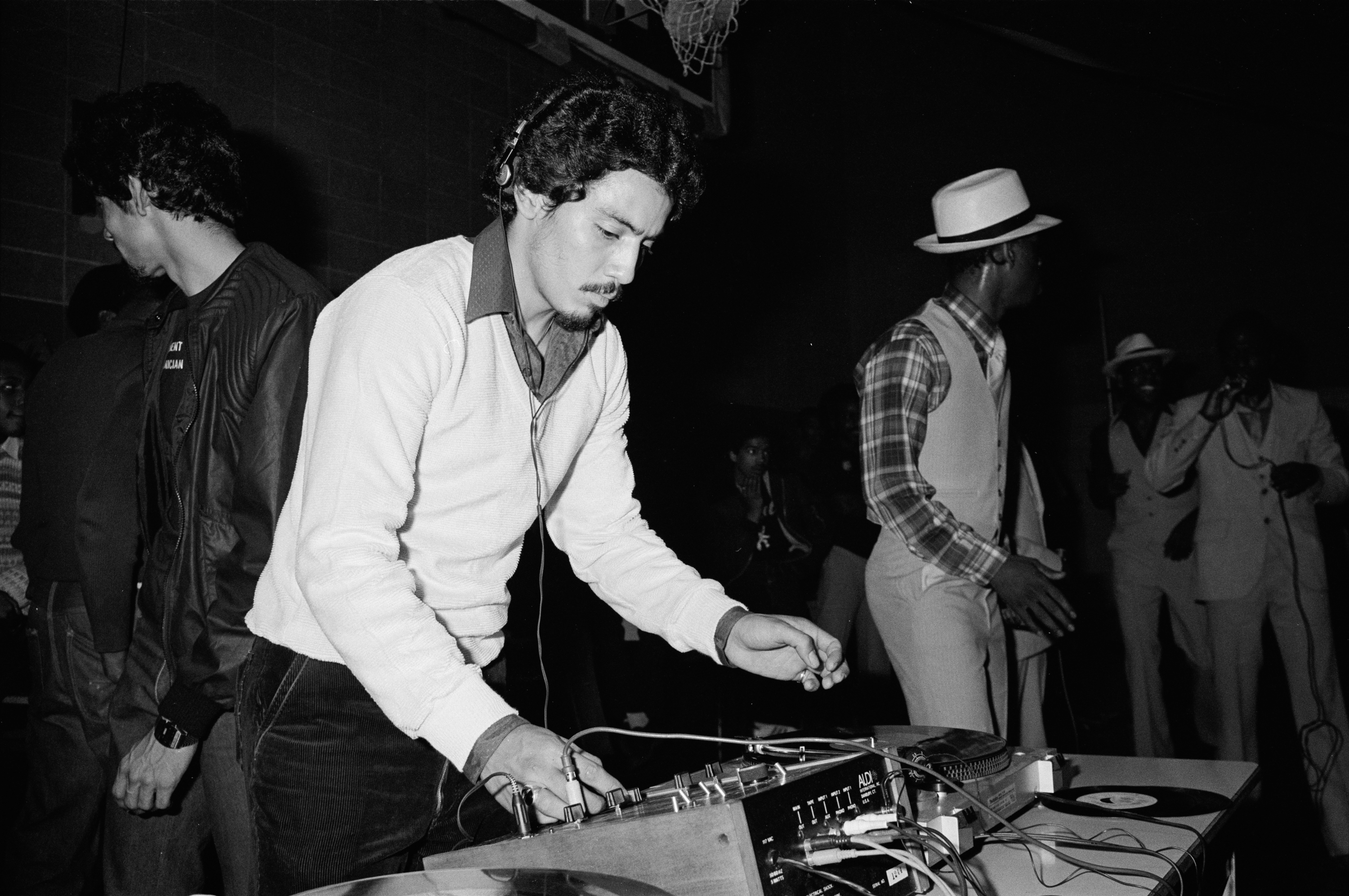 NPR Recognizes We've Been Here Since Day 1 in 'A Latino History of Hip Hop'