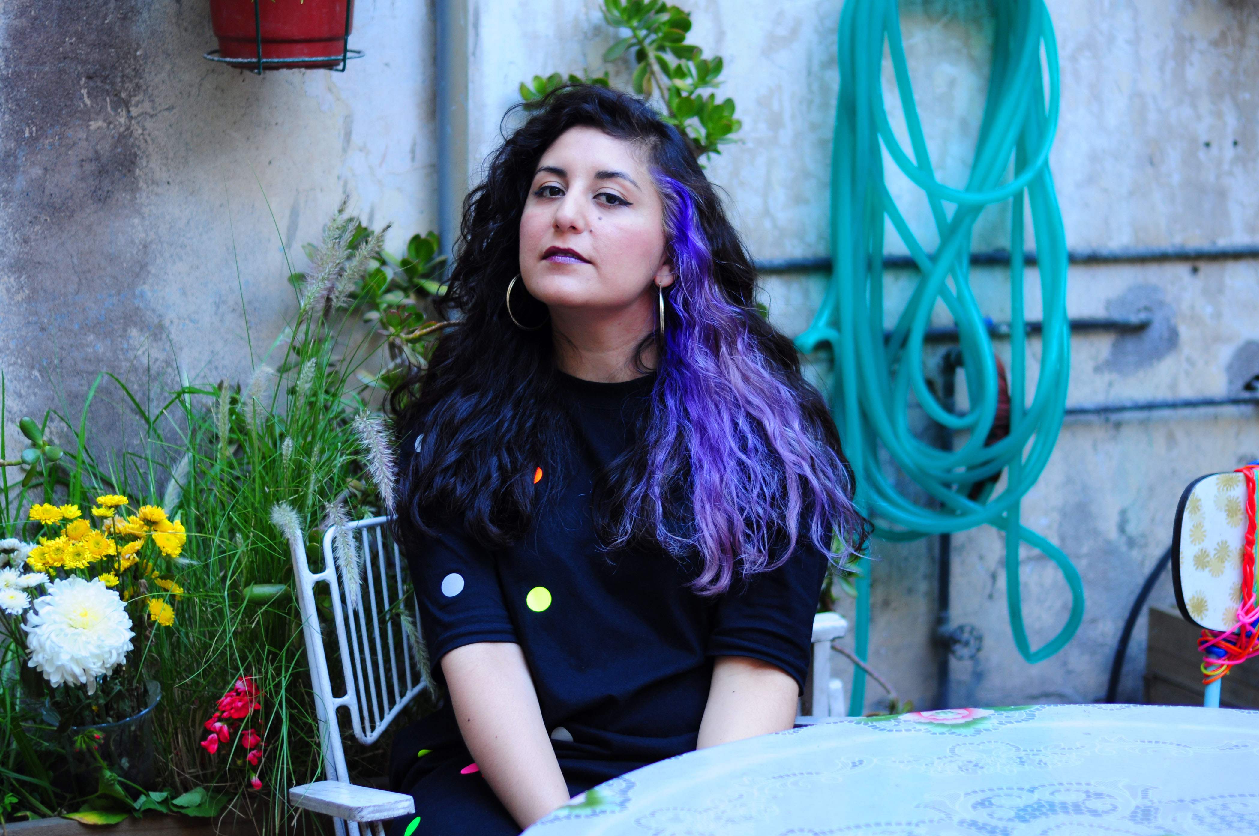 Quemasucabeza Has Big Plans to Become the South American Sub Pop
