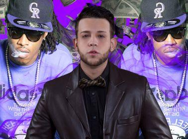 "Messiah El Artista Flips Future's ""Commas"" for a Spanish Remix"