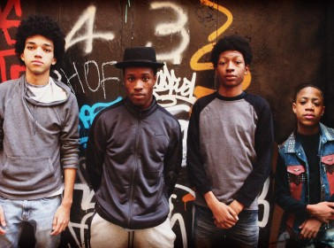 Netflix's Hip Hop Series 'The Get Down' Announces Cast, No Latinos in Sight