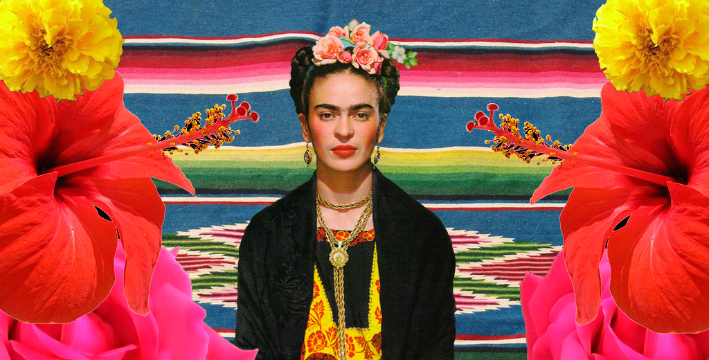 Frida Kahlo's Unpublished Love Letters Are Up For Auction
