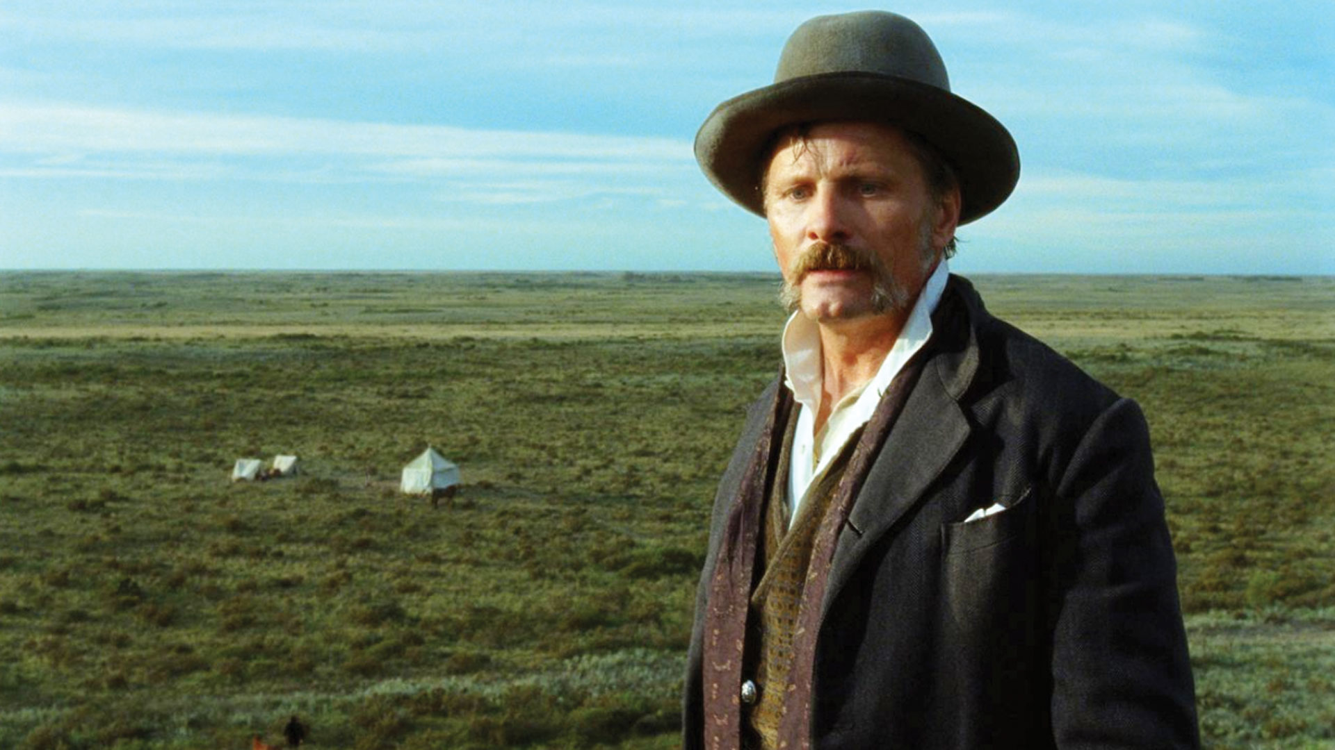 From Chaplin in DR to Viggo Mortensen in Argentina: 9 Must-See Movies at the SF Film Festival