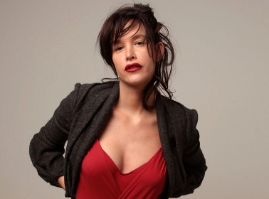 "Actress Paz de la Huerta 2010 Sundance Film Festival - ""Enter The Void"" Portraits"
