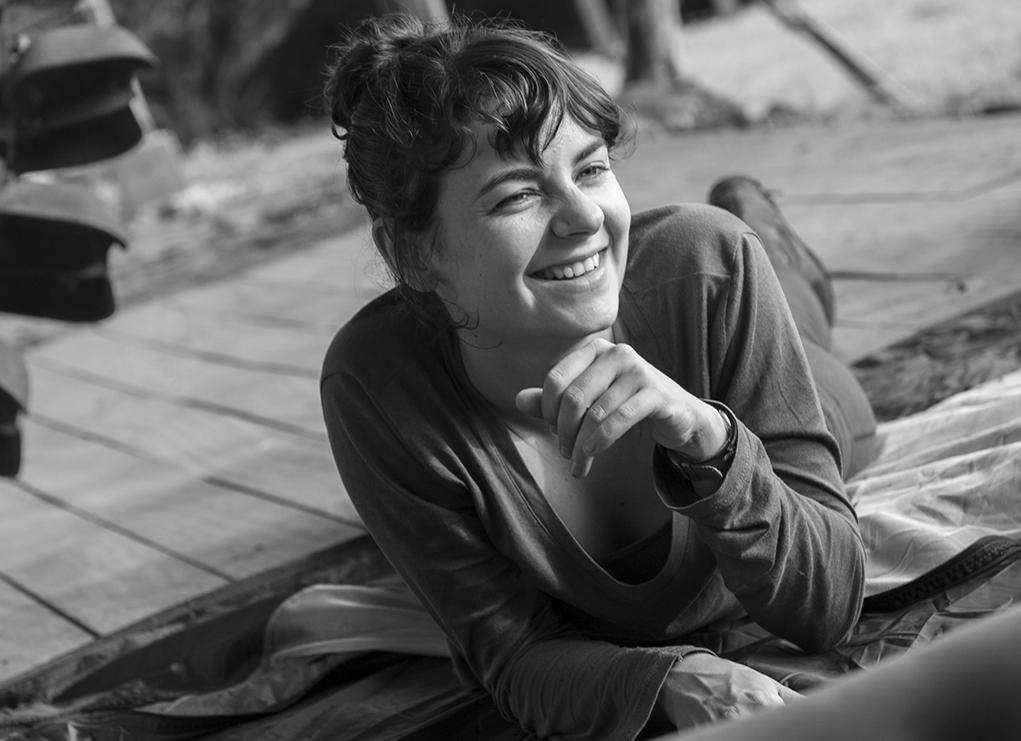 Watch Paz Fabrega Premiere Her Movie at Tribeca and Talk Filmmaking in Costa Rica