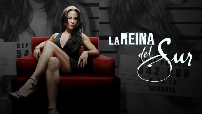 La Reina Del Sur_Film