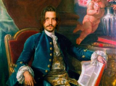 Diego Luna Casanova