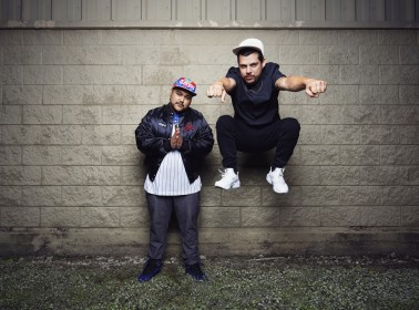 """A Tribe Called Quest's """"Bonita Applebum"""" Gets a Cumbia Makeover From Royal Highness"""