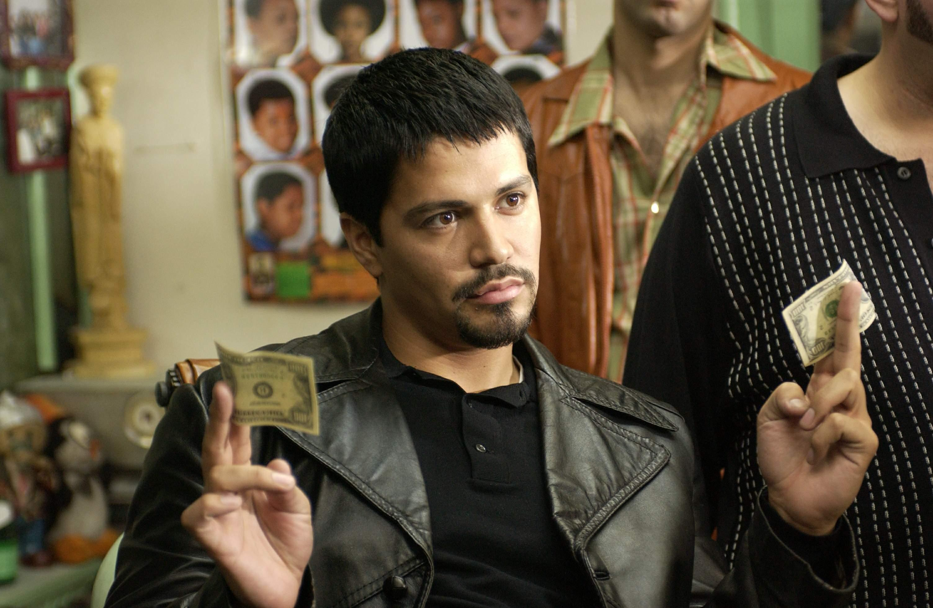 Jay Hernández Filme