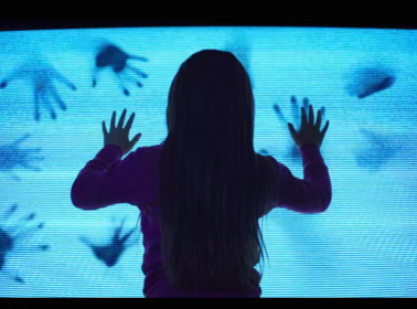 Poltergeist screenshot-55