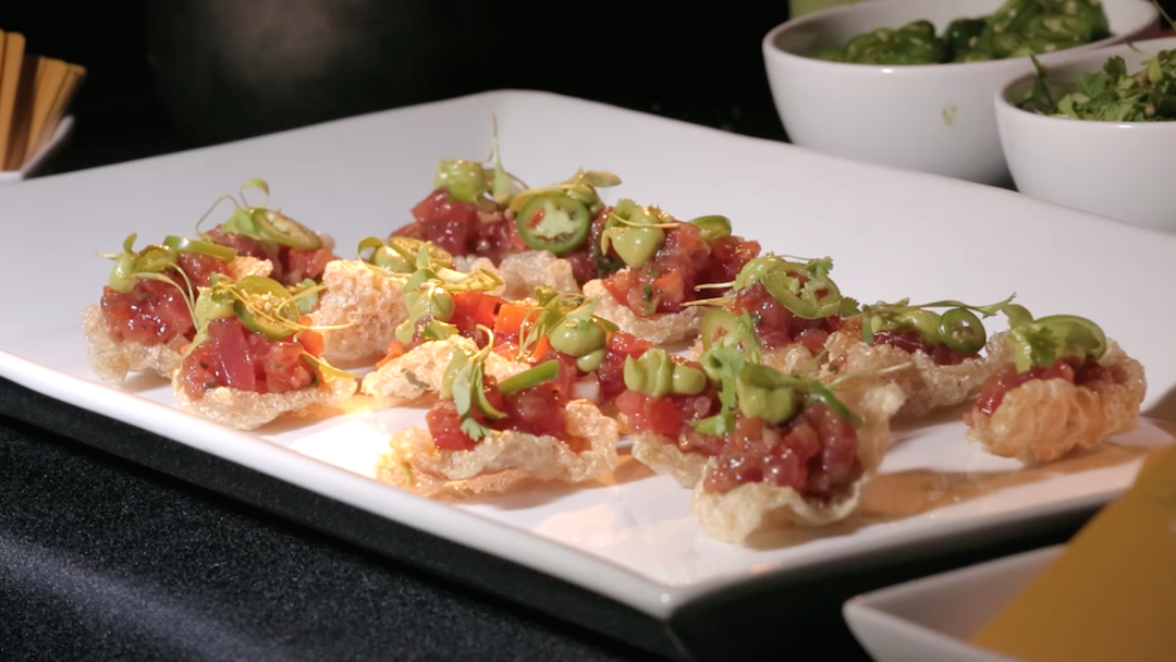 Watch 4 Renowned Chefs Make Mouth-Watering Dishes Based on Latin American Films