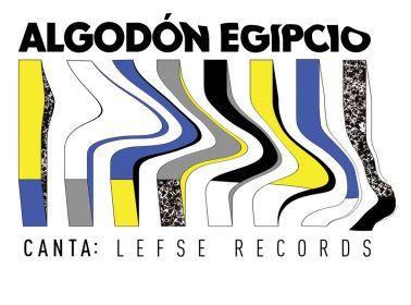 Algodon Egipcio Ambitiously Pays Tribute To Lefse Labelmates With 'Canta: Lefse Records'