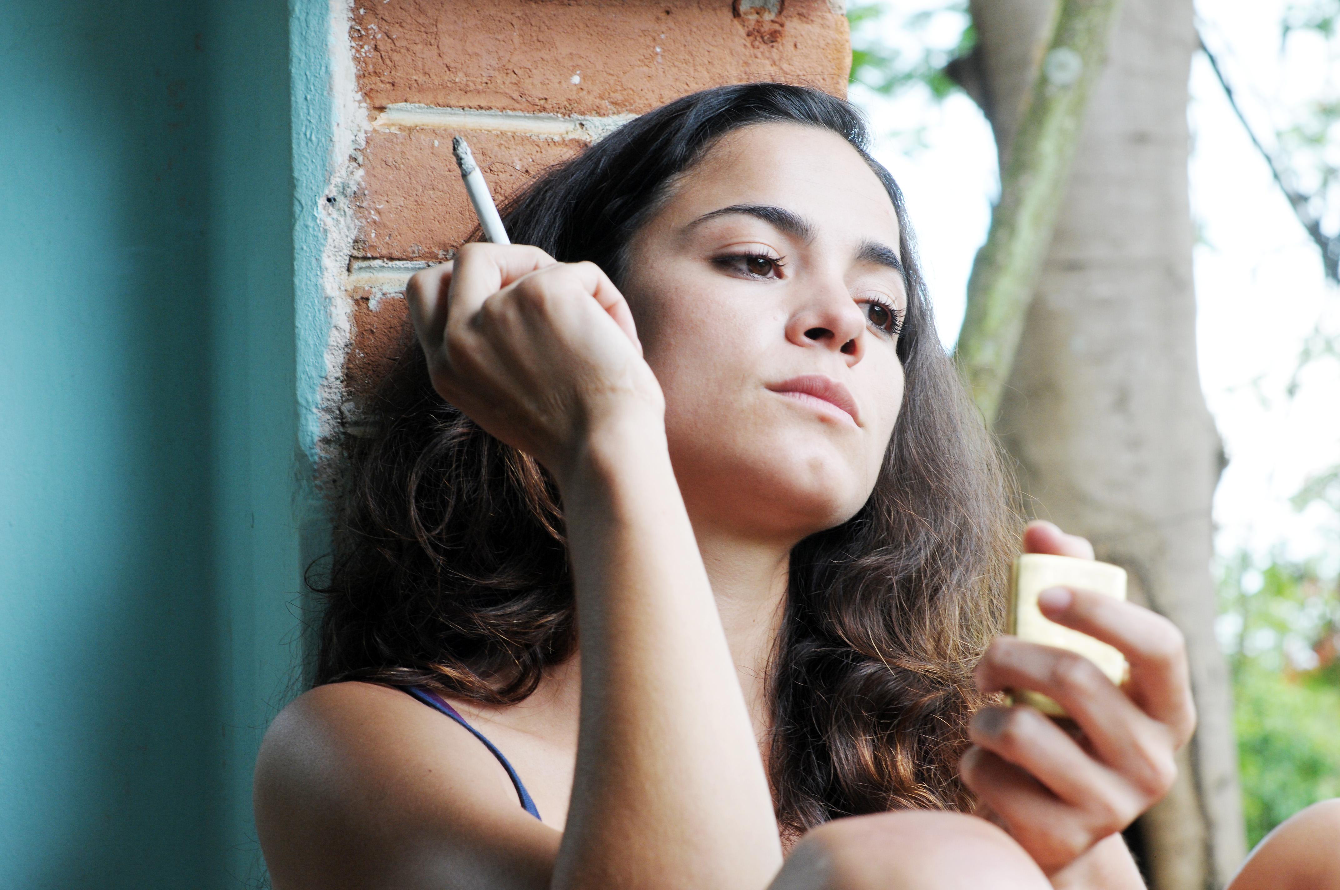 English-Language Version of 'La Reina del Sur' Starring Alice Braga Is Coming Soon