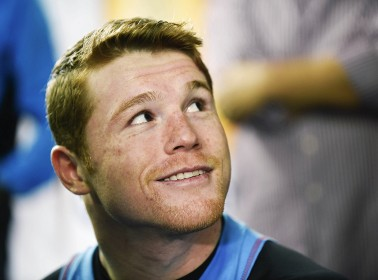 Why Canelo Alvarez Could Be Boxing's Next Big Super Star