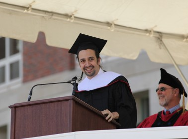 5 Commencement Speeches to Watch from 2015 Graduation Season
