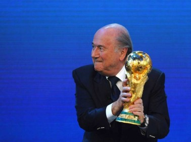 FIFA is On Fire, as Six Officials Get Arrested for Corruption