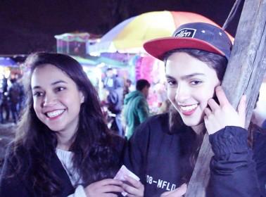"Premiere: Santa Muerte's ""Cositas Raras x Lo"" Video is a Love Story for 2015"