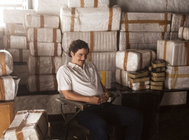 5 Ridiculous-But-Usable Insults From 'Narcos,' Netflix's New Cocaine-Filled Cartel Drama