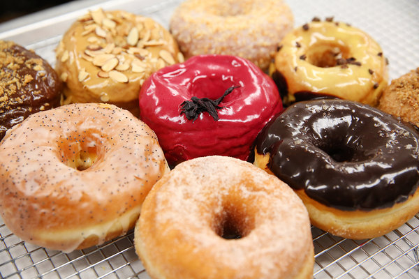 marketability of chili doughnut flavor Rebel donut offers hand crafted donuts, kolaches, & locally roasted coffee made  fresh every morning,  click below for pricing and our everyday flavors give us.
