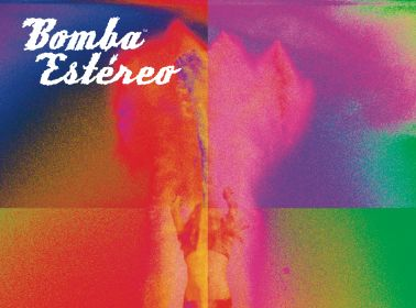 Amanecer Album Cover