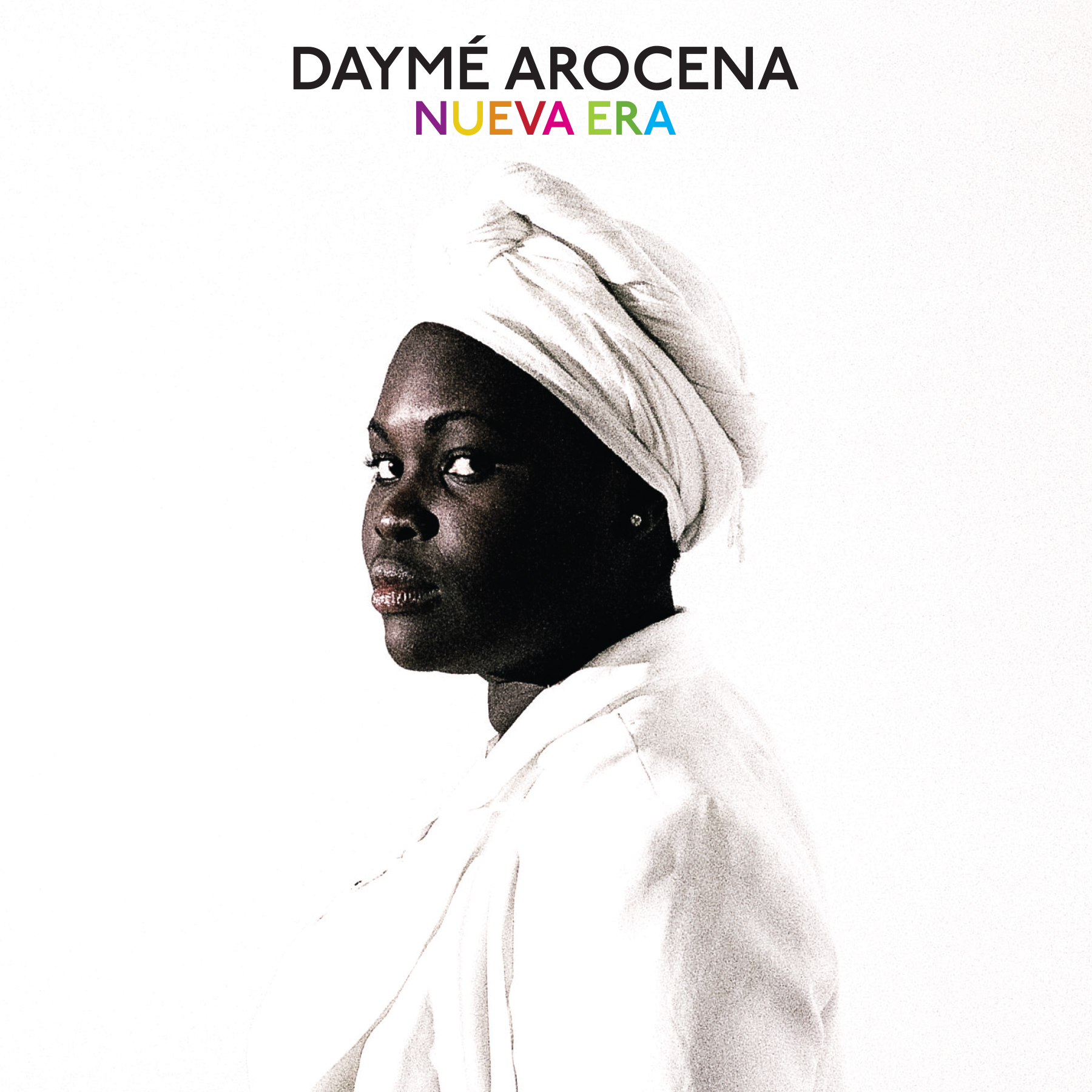 """Daymé Arocena Gives Afro-Cuban Soul and Jazz a Fresh Update With """"Nueva Era"""""""