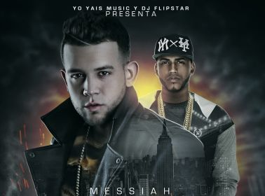 Messiah is Building Cred in Both NYC and DR With DJ Flipstar Collab 'Ya Era Tiempo Vol. 2'