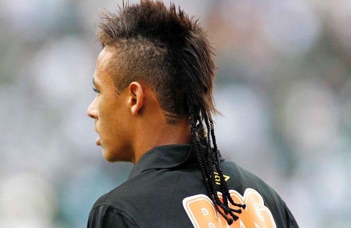 Neymar's Bad Attitude May Have Sealed Brazil's Copa