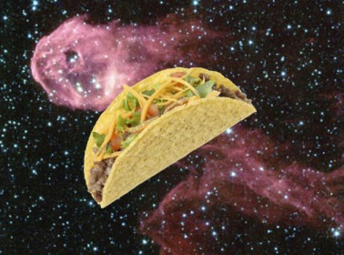 space taco