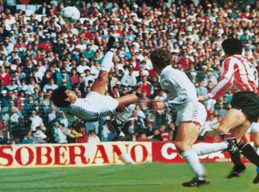 The Battle to Claim the Bicycle Kick: 3 Competing Theories About Who Invented Soccer's Most Impressive Move