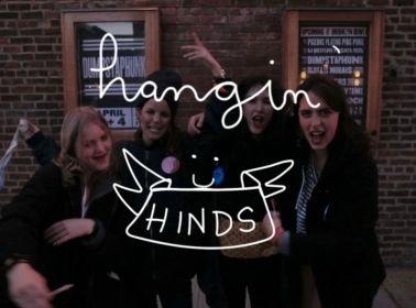 Hangin' Episode 3: Hinds