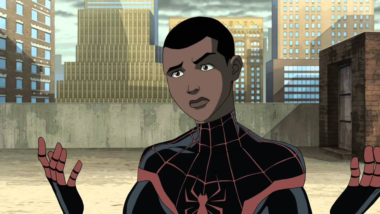 5 Frustrating Facts From 'The Wrap's Article on the Lack of Latino Superheroes in Movies