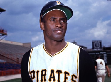Hall of Famer Roberto Clemente Is Finally Getting a Biopic