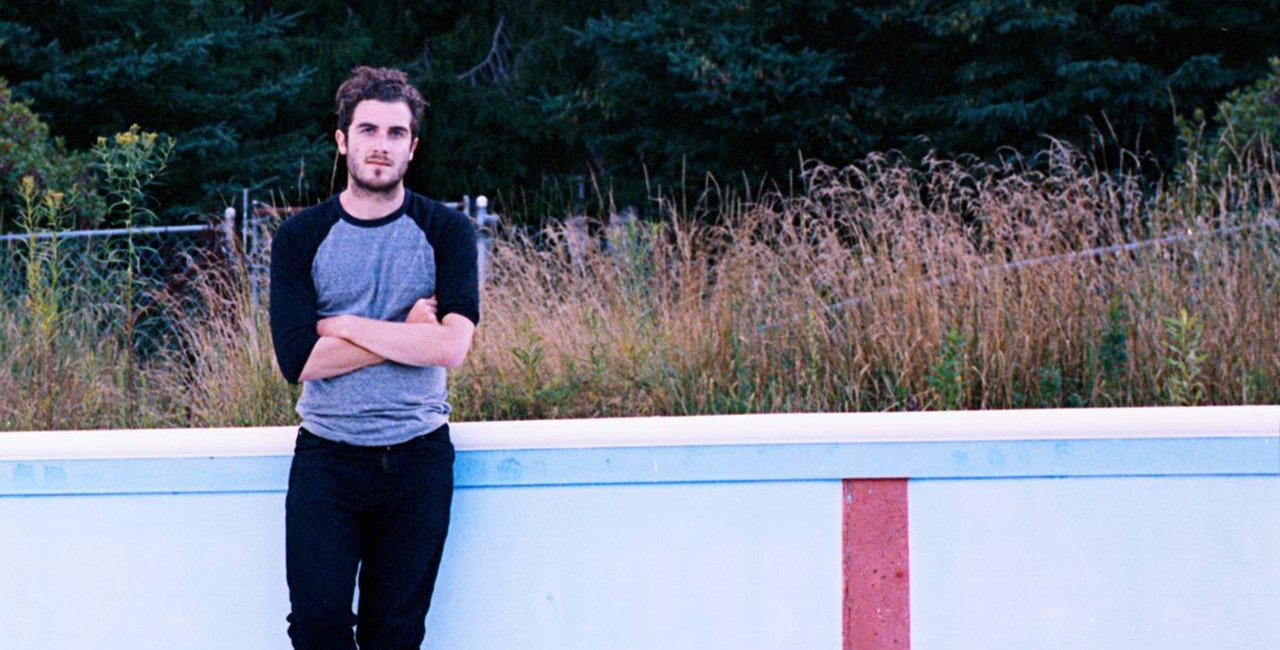 Nicolas Jaar is At His Most Experimental and Exciting on 'Pomegranates'