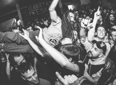 10 Punk and Metal Bands You Should Check Out