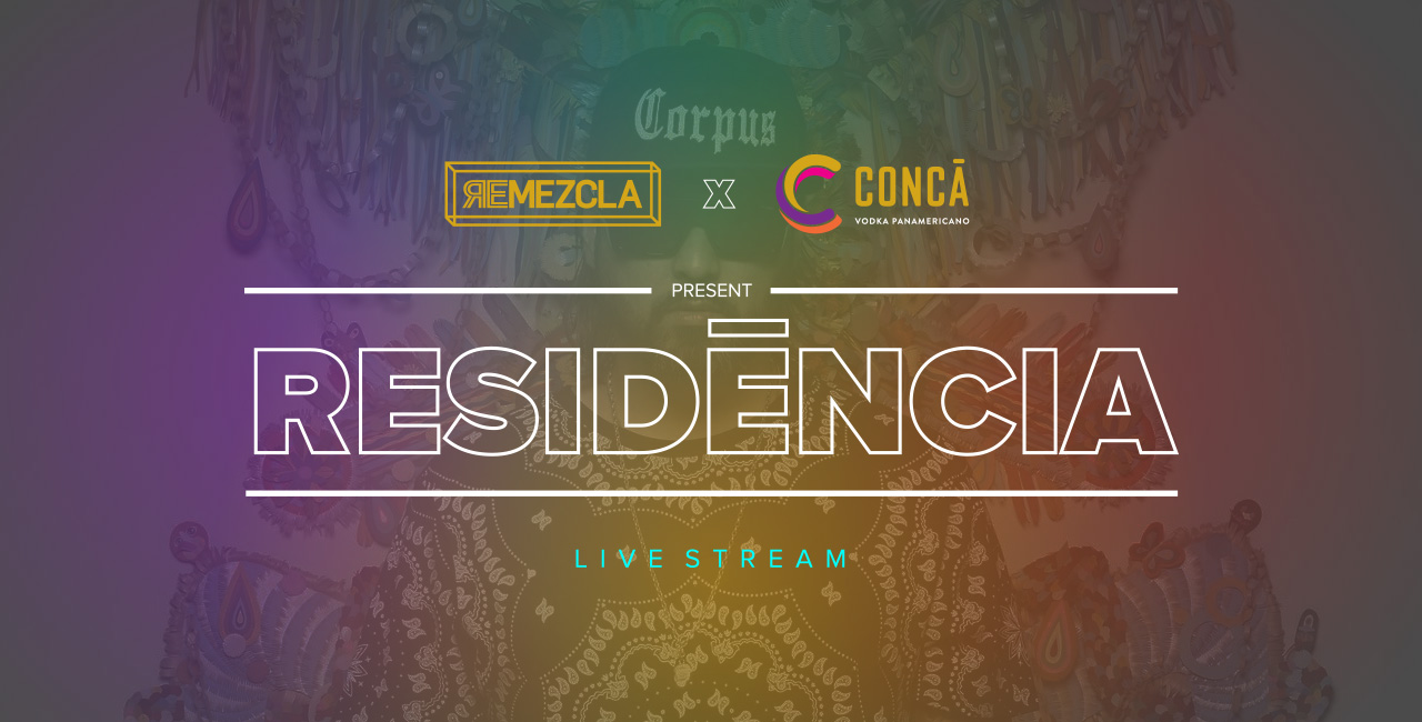 Listen To Subsuelo Live at Residencia LA Tonight