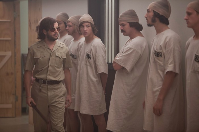 the stanford prison experiment still