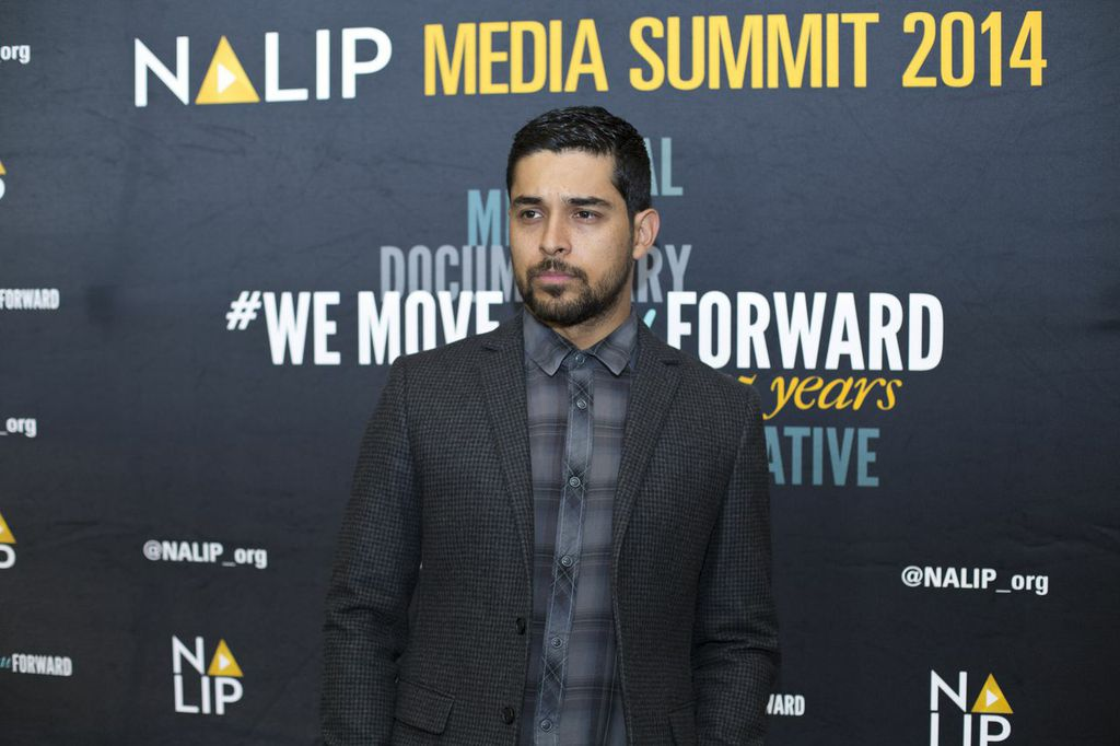 Wilmer Valderrama Set to Produce Series About Mexican-American WWII Heroes