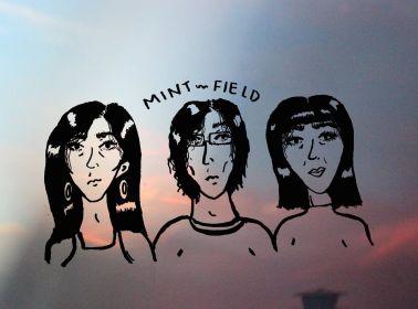 Meet Mint Field, Tijuana's Newest Shoegaze Trio