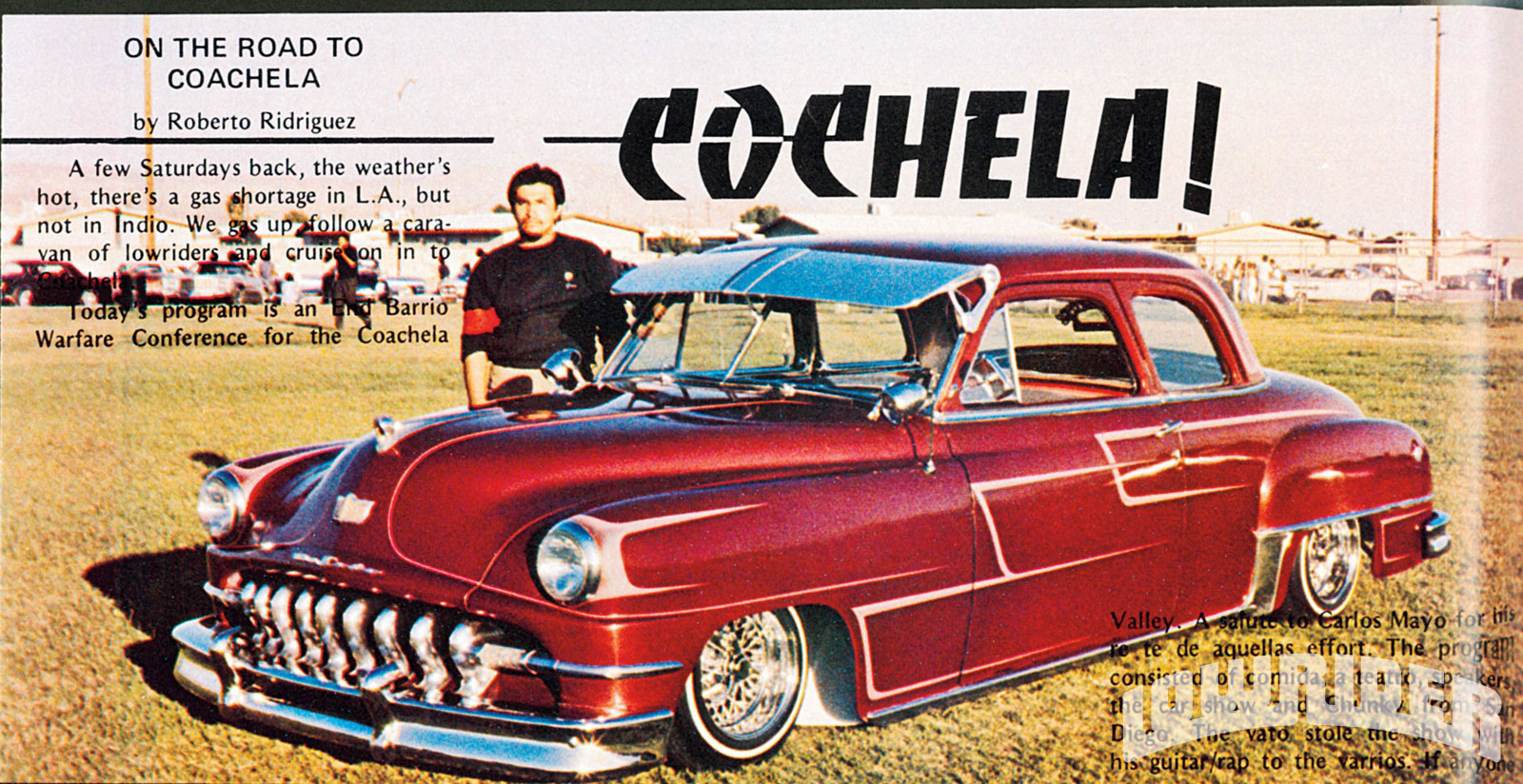 9 old school cool pictures from lowrider magazine in the  u0026 39 70s