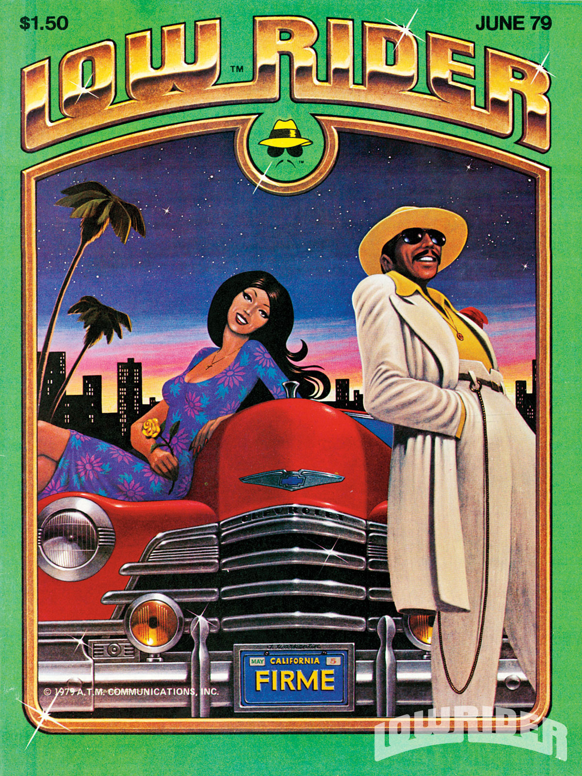 Sundance Used Cars >> 9 Old School Cool Pictures from Lowrider Magazine in the '70s