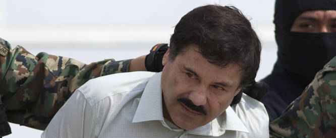 TRAILER: PBS Will Air Nerve-Wracking (And Strangely Well-Timed) New Doc on El Chapo